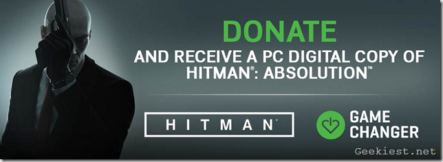 Hitman-Absolution-for-one-USD-GameChanger-Charity