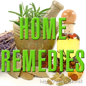 Home Remedies–Android app to find natural medicines for health issues