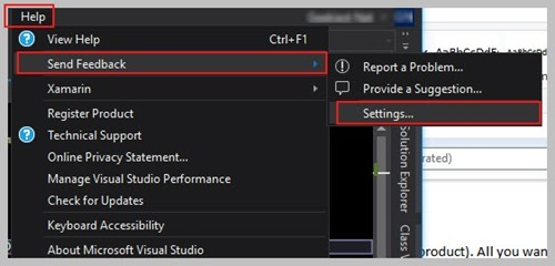 How to Make Visual Studio Load Faster