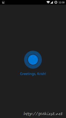 How to get Microsoft Cortana for Android now
