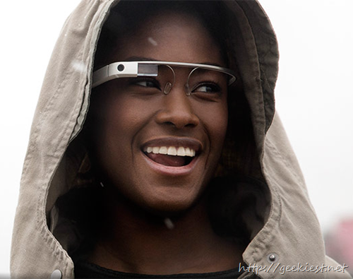 How to get a Google Glass