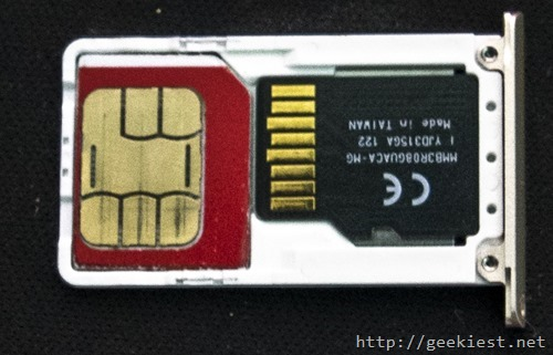 How to use Two SIM cards and SD card together in Hybrid phones like Redmi Note 3 and Samsung galaxy S7