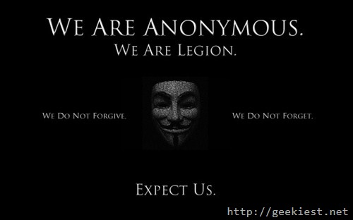 Hundreds of ISIS twitter accounts leaked by Anonymous