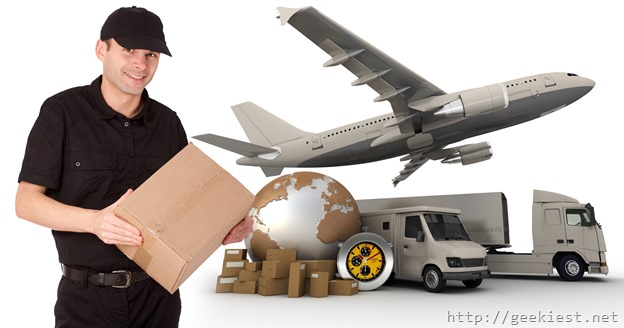 Indian Courier services - Not just reviews, but a closer look at our personal experiences