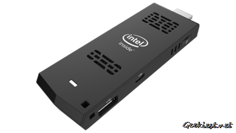 Intel Compute Stick is now available in India
