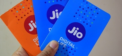 JIO Recharge Cashback Offers