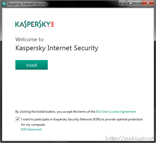 Kaspersky Security Products upgrade to  2014[6]