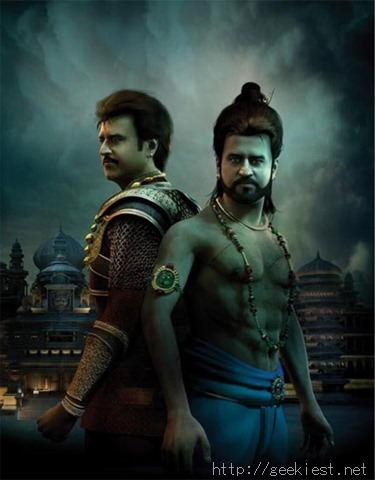 Kochadaiyaan and Rana