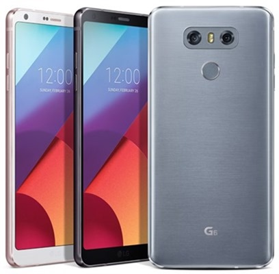 LG G6 Official 3
