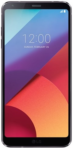 LG G6 Official 5
