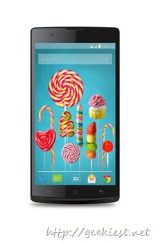 Lava Iris alfa L  5.5 inch display smartphone priced INR 7549