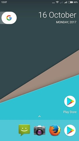 Lawnchair Launcher Android