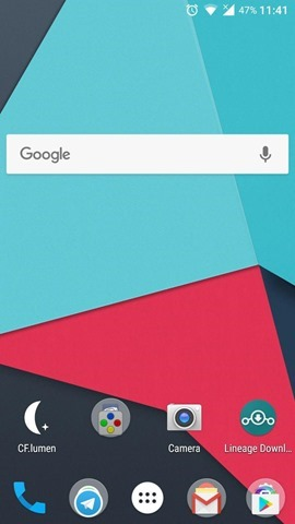 How to install LineageOS 14 1 on the Redmi Note 3