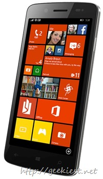 Micromax Canvas Win W121 is available now