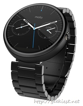 Moto 360 Discount–Get it from amazon  for only USD 179