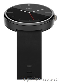 Moto 360 now just USD 150