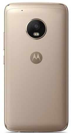 Moto G5 Plus Official 3