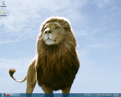 Narnia windows 7 theme[4]