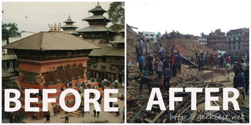 Nepal Earthquake–Free calls to Nepal, Facebook donation and more