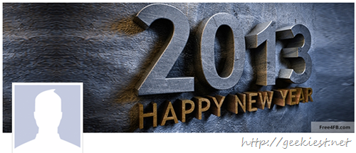 Newyear Facebook covers free