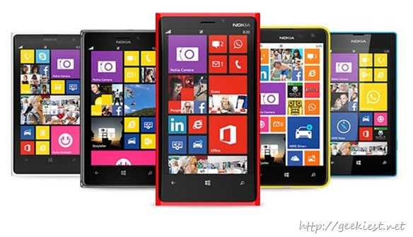 Nokia Lumia 625 - Lumia Black Update Rolling Out in India