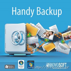 Novosoft Handy Backup