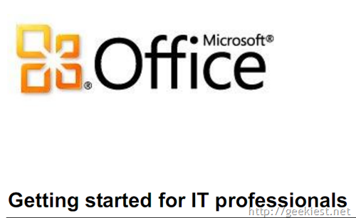 Office-2010-free-getting-started-eBook