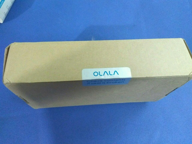 Olala Powerbank review 10
