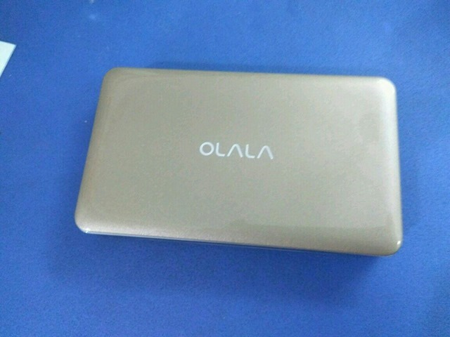 Olala Powerbank review 13
