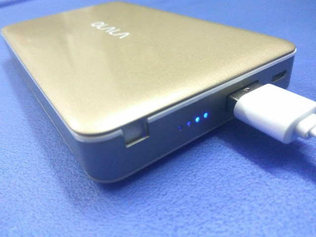 Olala Powerbank review 16