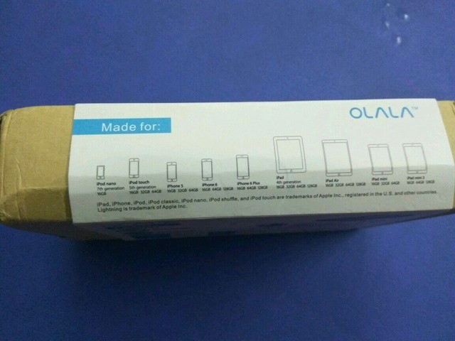 Olala Powerbank review 7