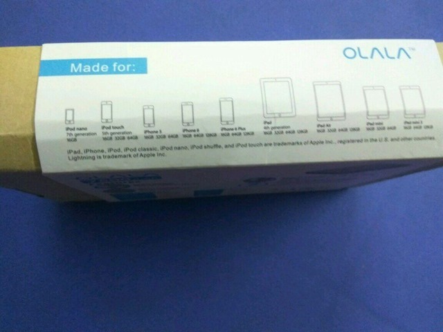 Olala Powerbank review 8