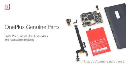 OnePlus-Phone-Spare-Parts-List-Price