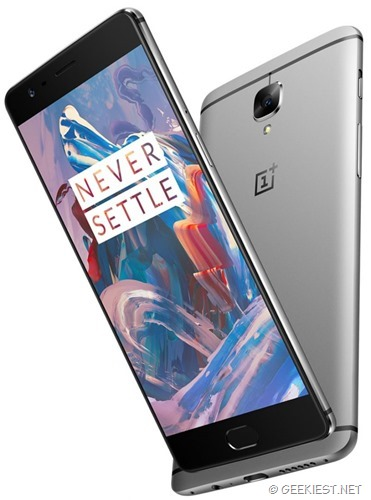 OnePlus 3–New flagship killer may be announced on June 14