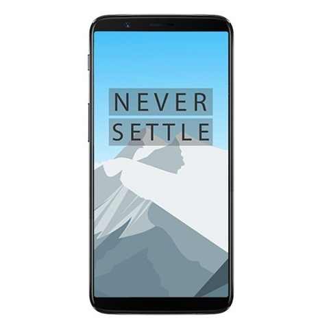 OnePlus 5T leaked
