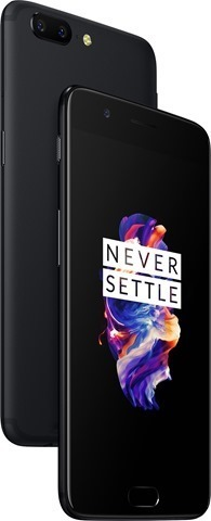 OnePlus 5 India launch