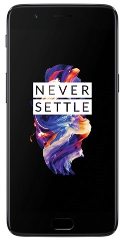 OnePlus 5 official