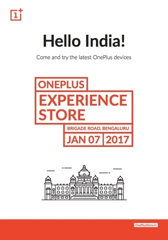 OnePlus Experience Store India