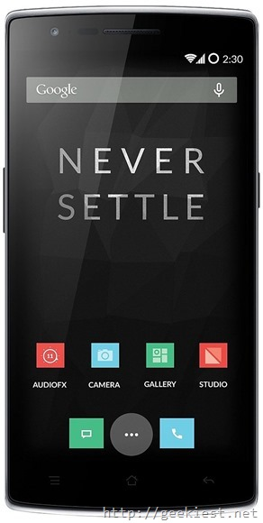 OnePlus One discount Sale