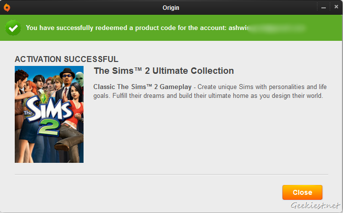Get The Sims 2 Ultimate Collection for free on Origin