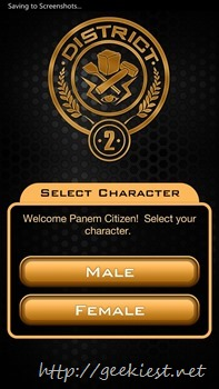 Panem Run – Free game for Windows and Android Phone Users