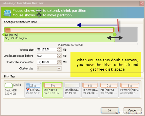 Partition Resizer Pro full version license giveaway