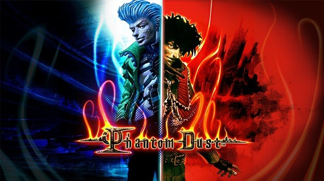 Phantom Dust free Windows 10 Xbox One