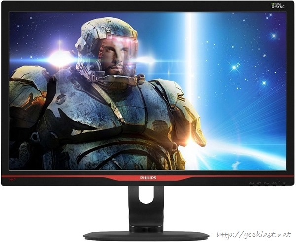Philips G-Sync Monitor