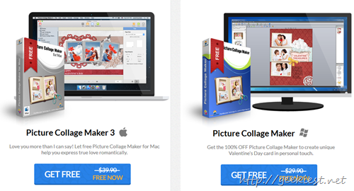 Picture Collage Maker for Windows and Mac