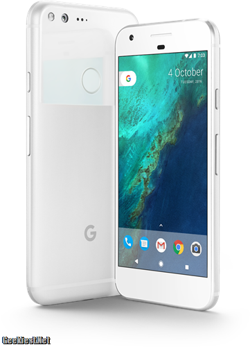Pixel–Phone by Google