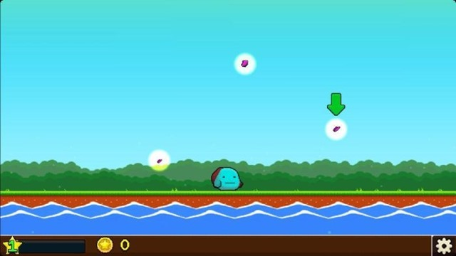 Plantera Android game 10