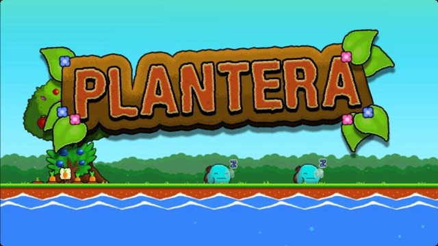 Plantera Android game 12