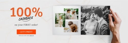 Printed Photo Album worth Rs 329 Free