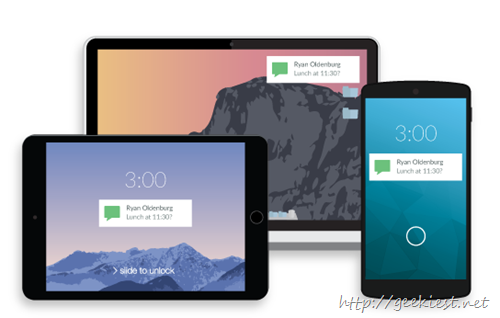 Pushbullet allows you to reply to WhatsApp, Hangouts, And More from your computer
